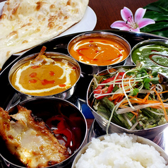 KANTIPUR CURRY HOUSE NEPALESE&INDIAN CUISINEのおすすめ料理1