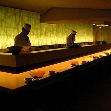 京都おばんざい 茶茶白雨 新宿の雰囲気1