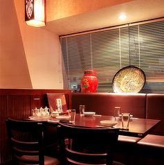 四川厨房 横浜店の雰囲気1