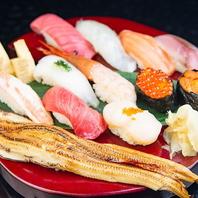【鮨あしべ】栄で伝統の江戸前寿司を堪能