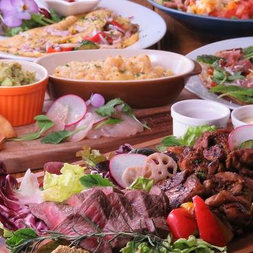 アヴィニョン ekimae 222番地 bistro bar avignonのおすすめ料理1