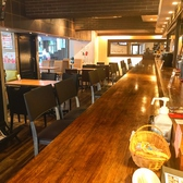 cafe de 10番 久太郎店の雰囲気2