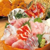 横濱魚萬 久喜西口駅前店のおすすめ料理2