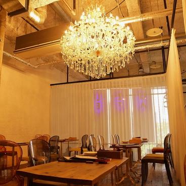SUZU CAFE hiroshimaの雰囲気1
