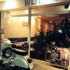 ダイニング カフェ セシル CECILの雰囲気1