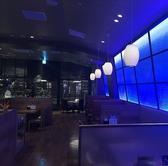 エクスブルー ザ ブッフェ ラゾーナ川崎プラザ店の雰囲気3