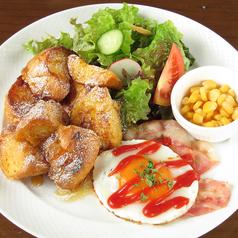 カフェ ラバーズリープ Cafe LOVERS LEAPのおすすめ料理1