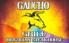 GAUCHO GRILL ガウショ グリルのロゴ