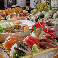 豊丸水産 桐生北口店のコース写真