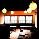 T's Barista 新町居酒屋 ラテ丸の雰囲気3
