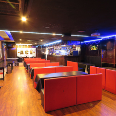 Party Space ACE エース 新宿東口店の雰囲気1