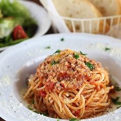 イタリアンレストラン otto おっとのおすすめランチ1