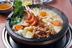 石鍋料理 健 HEPナビオ店の写真