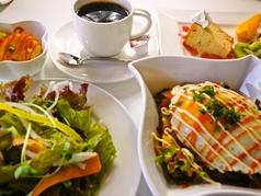 カフェ ド エピの写真