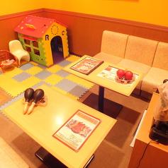 ◆キッズルーム◆お子様用遊具あり