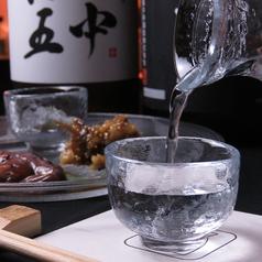 日本酒BAR TOKKURI とっくりの写真