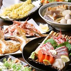 隠れ家dining Roots 姫路駅前店のコース写真