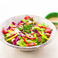 料理メニュー写真千の庭風 シーザーサラダ