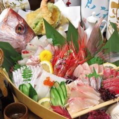 魚秀 SAKANA-YA UOHIDEの特集写真