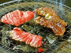焼肉道食のおすすめ料理1