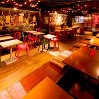 Pak-chee Villageで貸切パーティーはいかがですか?