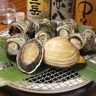 京都中央市場で勤めた店主の経験を、思う存分発揮!
