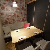 ウメ子の家 新宿東口店の雰囲気2