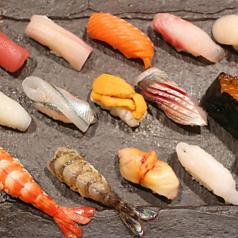 鮨 炉ばた料理 喰いしん坊太郎 東岡崎店の写真
