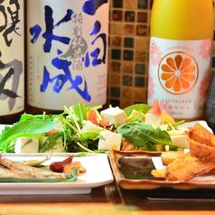 日本酒と肴 あらばしり 亀戸の写真