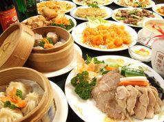 上海厨房の写真
