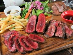 bistecca 肉 bal +36のおすすめ料理1