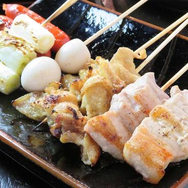 半兵ヱ 岡山店のおすすめ料理1
