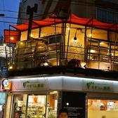 袋町ワイン食堂 LE JYAN JYAN ル ジャンジャンの雰囲気3