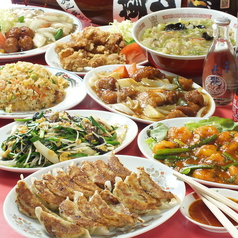 中華飯店 蘭蘭の写真