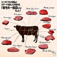 国産黒毛牛一頭買いならではの圧倒的な値段と品揃え!