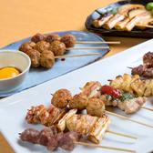 炭火 朝引き鶏 串太郎のおすすめ料理2
