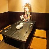 酒菜蔵 いち 名古屋名駅店の雰囲気2