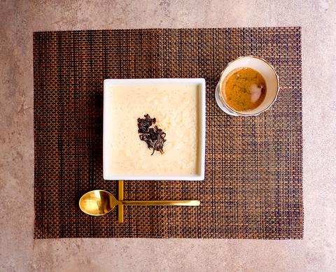 CAFE 粥