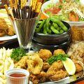 カラオケ本舗 まねきねこ 広島横川店のおすすめ料理1