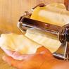 イタリア家庭料理 たかのつめのおすすめポイント3