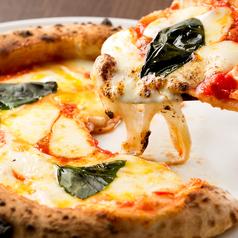 Pizzeria Amenita ピッツェリア アメニータのおすすめランチ1