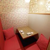 ウメ子の家 新宿東口店の雰囲気3