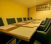 ≪6名様~最大12名様まで収容可能!≫完全個室のプライベートルーム◎
