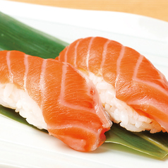 料理メニュー写真寿司 各種