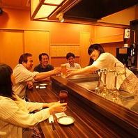 【大阪駅徒歩5分の好立地】梅田のカラオケ完備居酒屋!