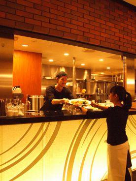 和カフェ yusoshi chano-ma チャノマの雰囲気1