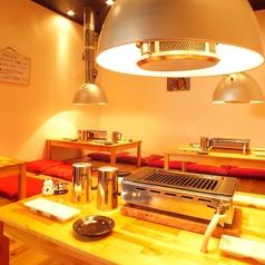 焼肉 野ばら 姫路店の雰囲気1