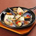 料理メニュー写真魚介のシチリア風ズッパ