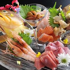 魚桜 咲 sakiのおすすめ料理1