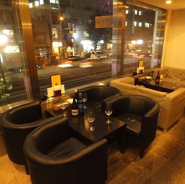 Paella & Tapas Bar Barca バルサ 目黒の雰囲気1